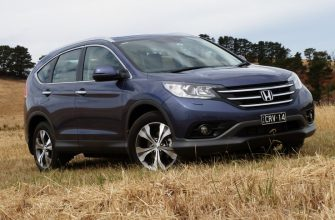 Семейный, комфортный кроссовер Honda CR-V 4 2013 г.в.
