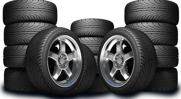 Автомобильные шины подразделяются