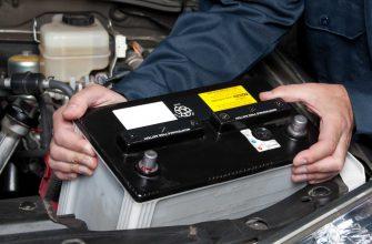 Как хранить автомобильный аккумулятор