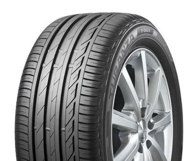 Летние шины Bridgestone Turanza Т001