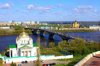 Автошколы Нижнего Новгорода Категории, контакты, адреса