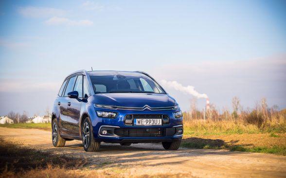 Выбор дизельного двигателя 2.0 BlueHDi