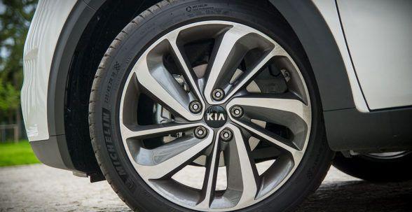 Рулевое управление и подвеска