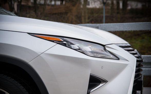 Управляемость автомобиля также расслабляет