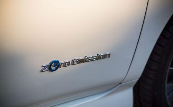 Энергопотребление при круиз-контроле 90 км / ч при замерах составило 14 кВтч