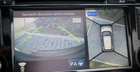 система камеры с обзором на 360 градусов