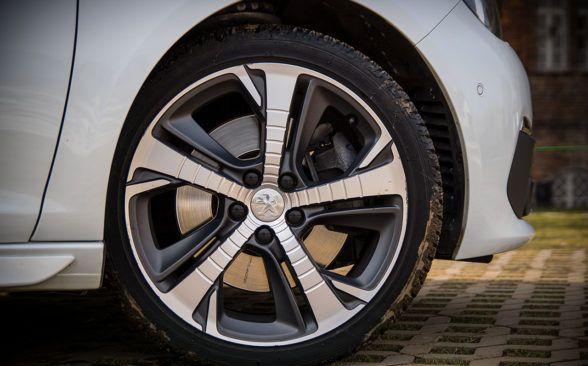 настройка рулевого управления