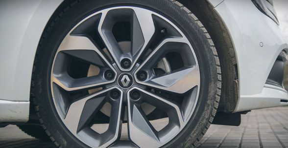 система рулевого управления