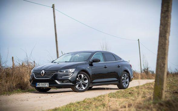 цена, которую хочет за него Renault, по сравнению с конкурентами, вовсе не завышена.