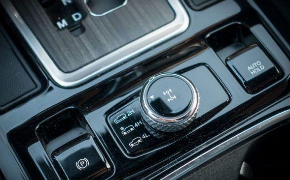 Система рулевого управления также способствует спортивному стилю вождения