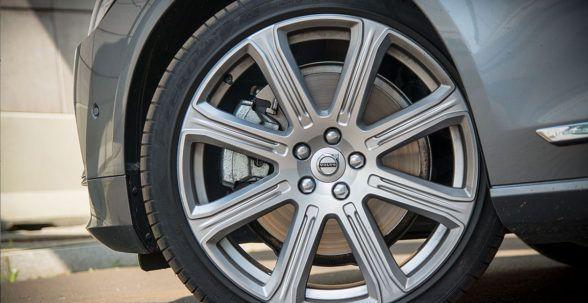Опыт вождения Volvo S90 AWD Geartronic