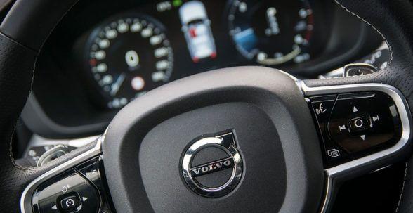 Новый XC60 производит лучшее впечатление