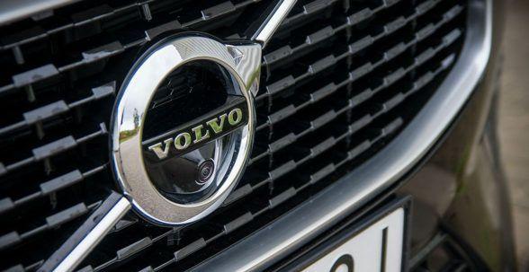Volvo действительно основательно подготовилась к премьере этой модели