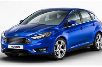 Обзор Ford Focus второго поколения